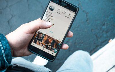 The 4 C's of Standing Out on Instagram