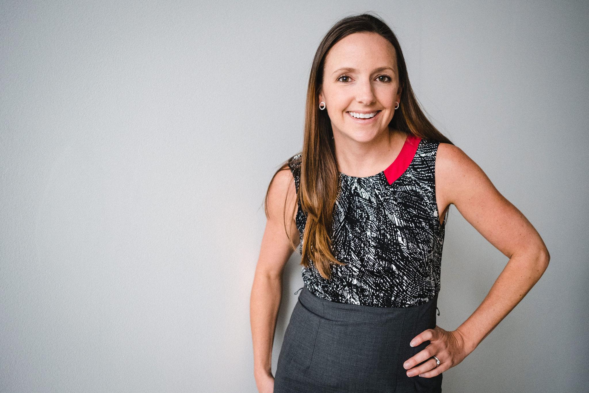 Jennifer Kolbuc Social Media Coach
