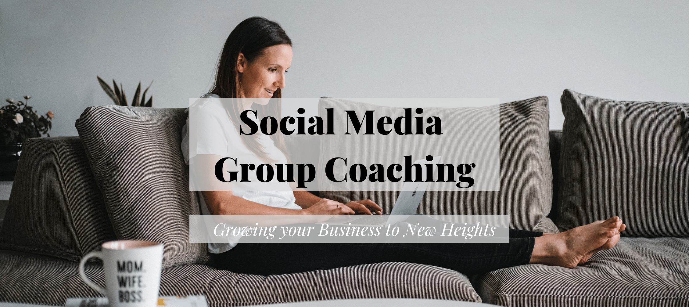 Social Media Group Coaching for Instagram Stories