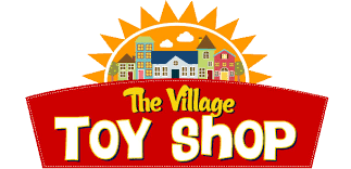 Port Moody Village Toy Store